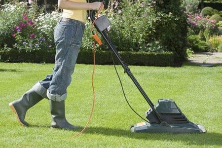 Top 10 Calorie Burning Household Chores