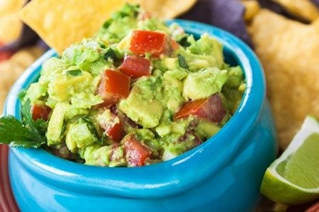 8 Healthy Mexican Recipes