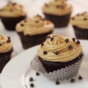 7 Cute n' Clean Eating Cupcakes
