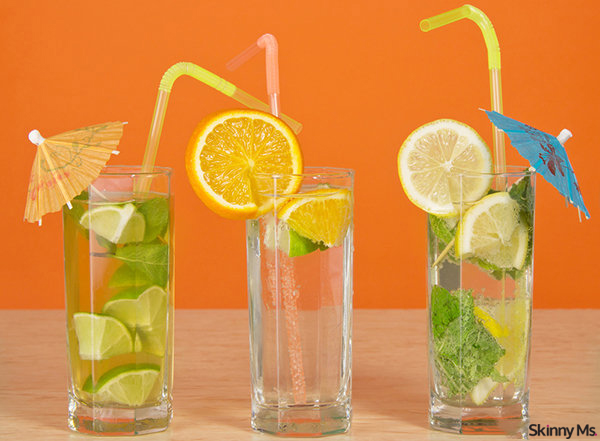 Stay-Cool-this-Summer-with-Flavored-Waters