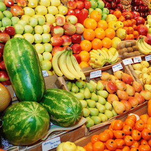 2014 Dirty Dozen List of Fruits & Veggies