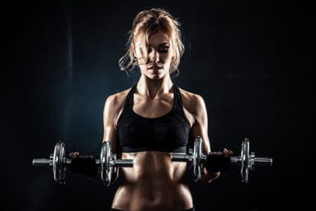 5 Ways Lifting Weights is Essential to Your Health