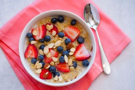 11 Quick Breakfasts for Busy Mornings