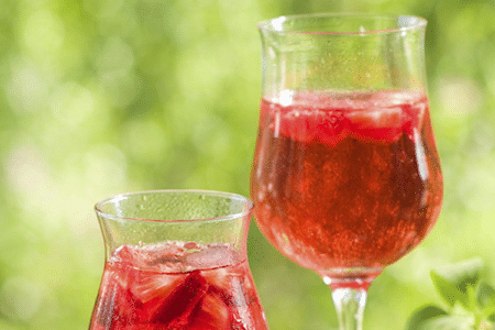 11 Delicious Ways to Make this 4th of July Sparkle