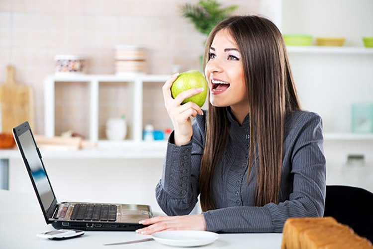 How to Stay Healthy with a Busy Schedule