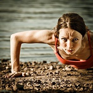10 Moves to Master for a Beach Body