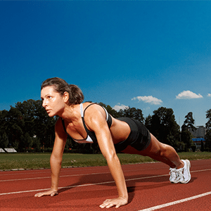 10 Ways Body Weight is All You Need