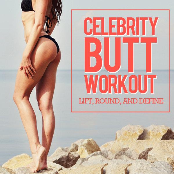 Celebrity-Butt-Workout