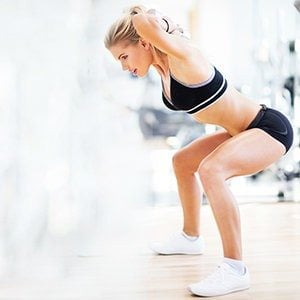 Get Lean and Toned Legs with This Workout