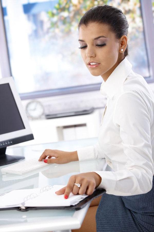 No Time to Work Out- Desk Job Devastation
