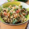 Vegetarian Quinoa Salad Thumbnail
