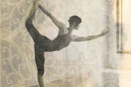 Yoga as an Art Form