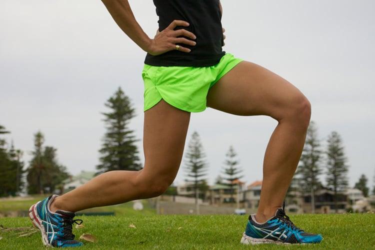 7-Minute Body Weight Blast Workout