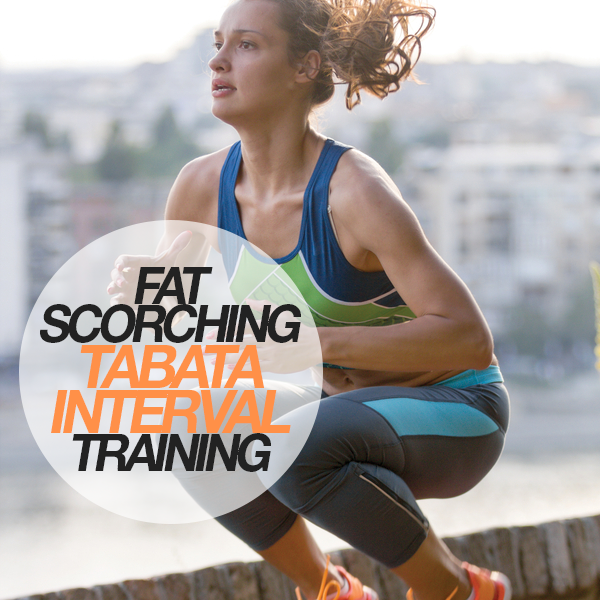 Fat-Scorching-Tabata-Interval-Training