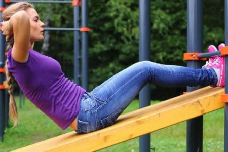 Fresh Air Alternatives To Gym Workouts