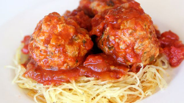 Moist and Tender Extra Lean Turkey Meatballs