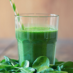 "8 Super ""Greens"" to Boost Weight Loss"