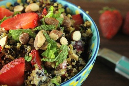 6 Tasty Salads to Brighten Up Your Next Outdoor Gathering