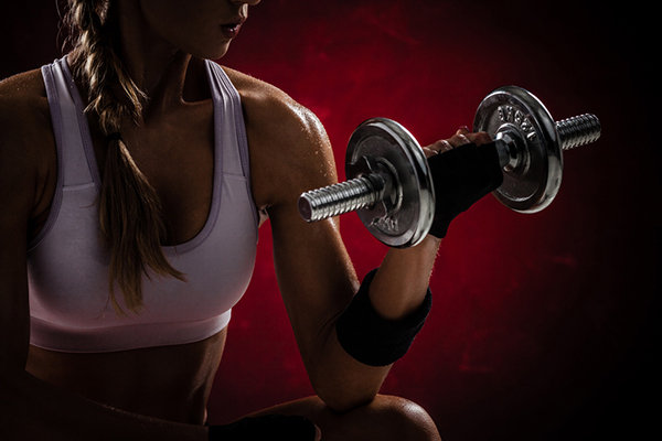 Three Moves to Gain Upper Body Strength