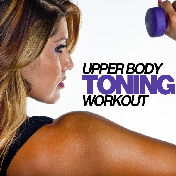 Upperbody Toning Workout