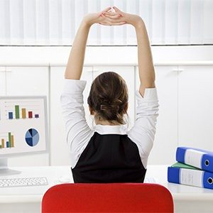 11 Stretches Every Desk Worker Must Know