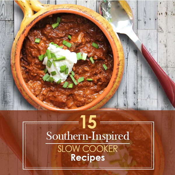 15-Southern-Inspired-Slow-Cooker-Recipes