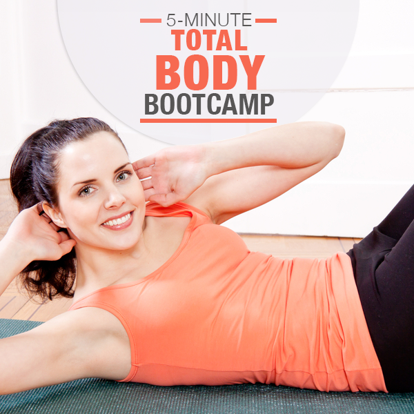 5-Minute-Total-Body-Boot-Camp