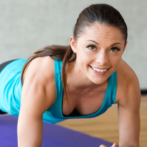 5 Minute Workout Challenge