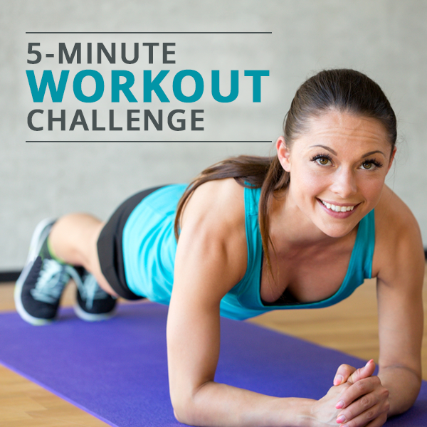 5-Minute-Workout-Challenge
