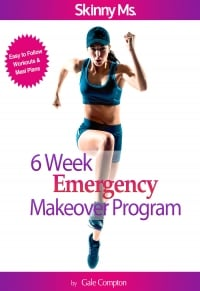 6 Week Emergency Makeover Program