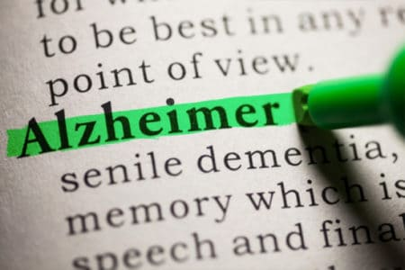Brain Compensates for Alzheimer's Damage