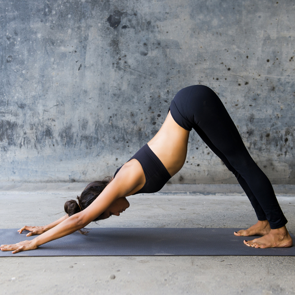 15 Yoga Poses to Zen Out Your Body