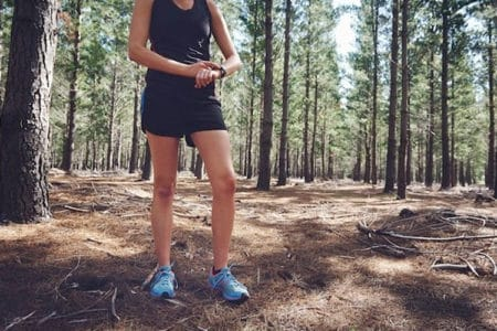 Experts Say Set Pace to Get Most from Workout