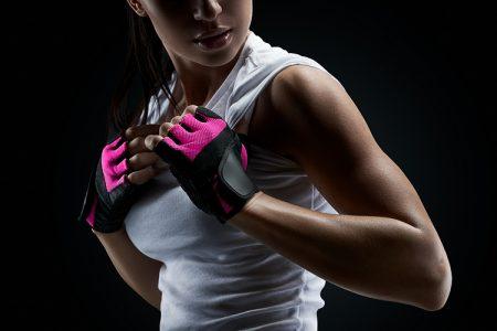 H.I.I.T. Your Back Workout