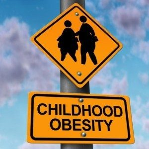 Parents Think Overweight Child is Healthy Size