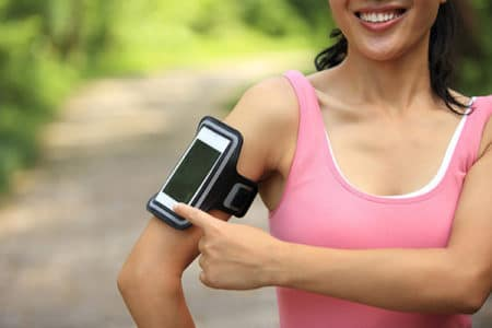 Smartphone-Based Heart Tracking Gets Go-Ahead