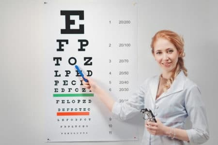 Start Early for a Lifetime of Strong Eyesight