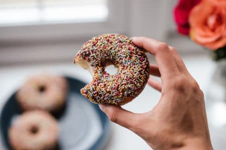 8 Steps to Beat Sugar Addiction