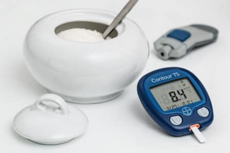 Two Out of Five U.S. Adults at Risk for Diabetes
