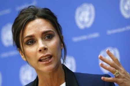 UNAIDS Appoints Beckham Ambassador