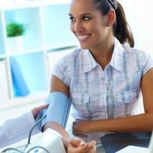Self Management May Reduce Blood Pressure