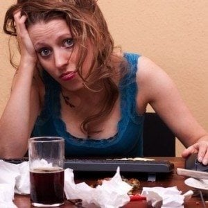 PTSD Symptoms & Food Addiction in Women