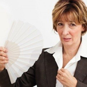 Untreated Hot Flashes Costly for Society