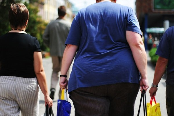 Obesity Rates Reach Historic Highs