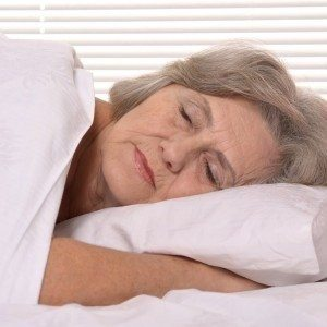 The Link Between Sleep and Alzheimer's