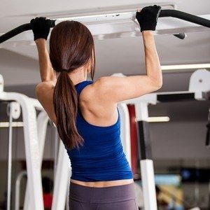 Learn How to Do a Pull-Up