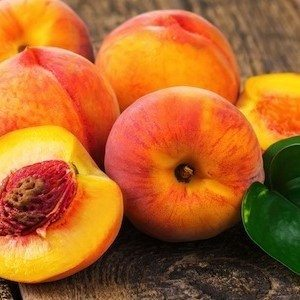 Ancient Pits Reveal Origin of Peaches