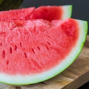 The Easiest, Fastest Way to Cut a Watermelon
