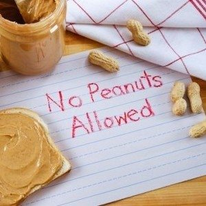 Non-Allergic Peanut Created