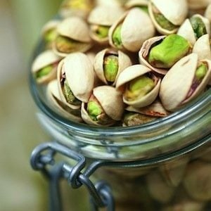 Pistachios May Help Reduce Diabetes Risk
